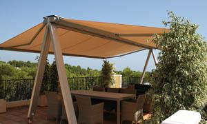 Сянка на терасата и в градината TENERIFE MCA 1