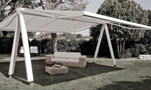 Сянка на терасата и в градината TENERIFE MCA 2